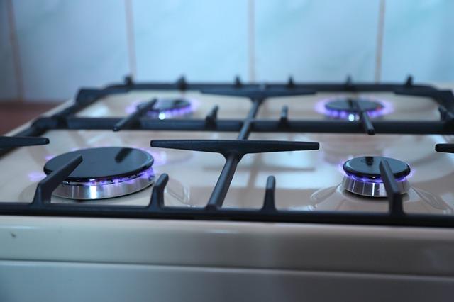 Install gas stove, oven northcote