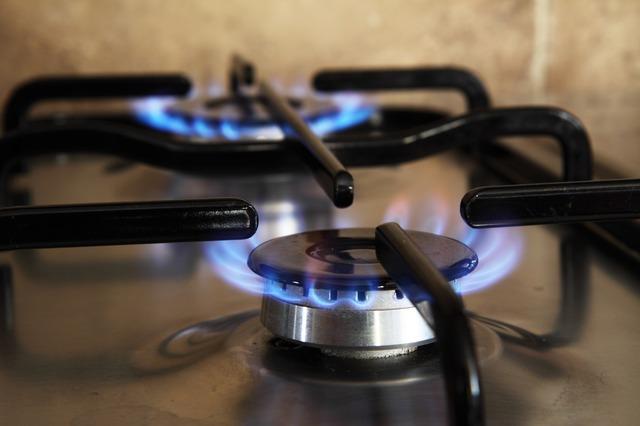 gas repair northcote