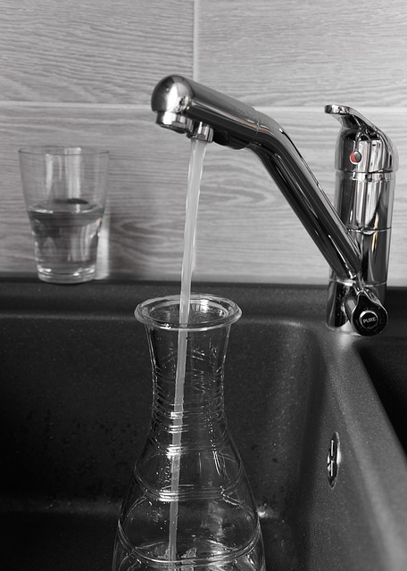 install water filter northcote